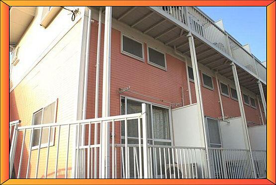 アパート-長崎市石神町 外観