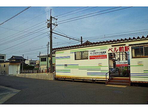 アパート-福井市西谷1丁目 駅ベル前駅まで971m