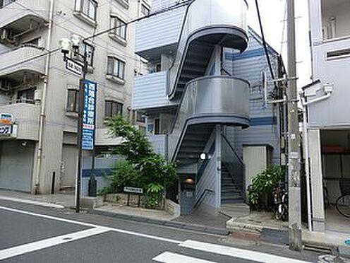 マンション(建物全部)-新宿区西落合1丁目 周辺環境:西落合診療所