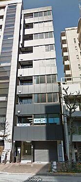 マンション(建物全部)-中央区日本橋浜町2丁目 外観