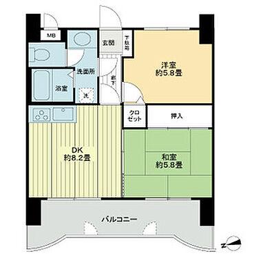 マンション(建物一部)-熊本市中央区新町1丁目 その他