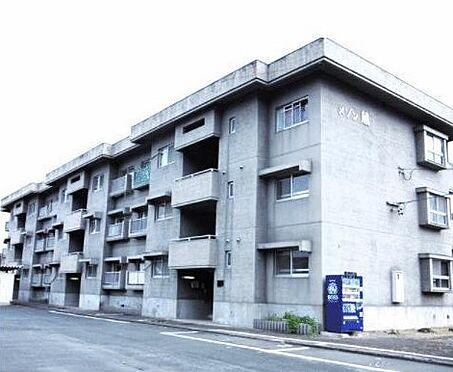 マンション(建物全部)-松阪市駅部田町 外観