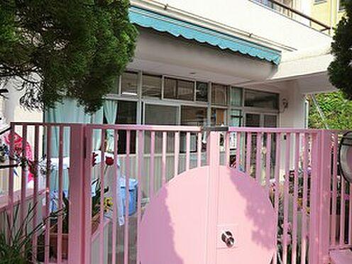 アパート-文京区本郷5丁目 周辺環境:慈愛会保育園