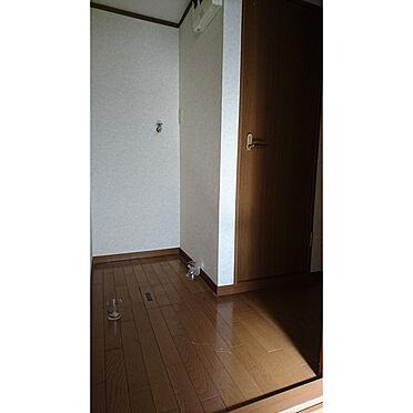 アパート-仙台市青葉区小田原7丁目 洗面
