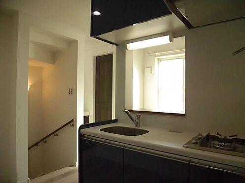 アパート-目黒区緑が丘1丁目 2階 キッチン 105