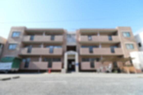 マンション(建物全部)-福岡市西区姪浜駅南4丁目 外観