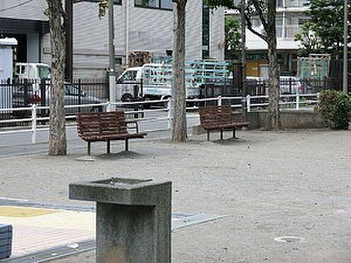 マンション(建物全部)-大田区北糀谷1丁目 周辺環境:舞の浦児童公園