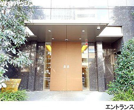 マンション(建物一部)-千代田区麹町4丁目 玄関