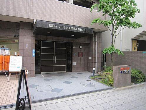 マンション(建物一部)-大阪市浪速区桜川2丁目 その他