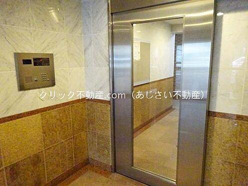 マンション(建物一部)-世田谷区上野毛4丁目 設備