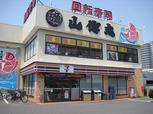 建物全部その他-江戸川区篠崎町6丁目 セブンイレブン谷河内店
