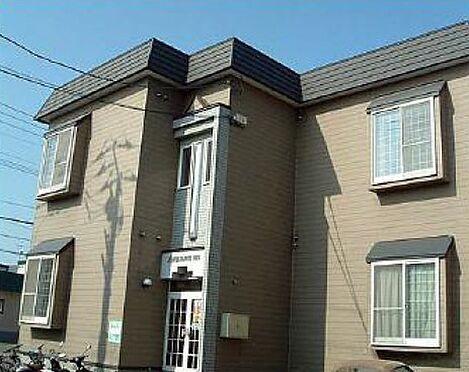 マンション(建物全部)-札幌市東区北十九条東5丁目 外観