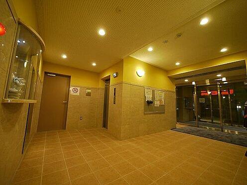 マンション(建物全部)-東広島市高屋町杵原 1階ホール