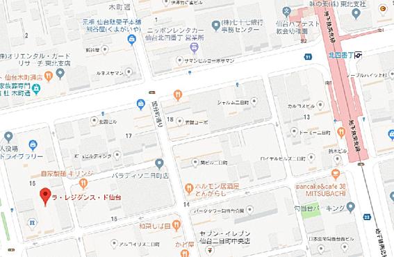 マンション(建物一部)-仙台市青葉区二日町 その他