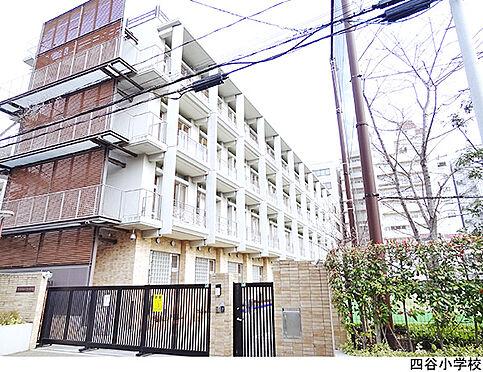 アパート-新宿区若葉1丁目 四谷小学校