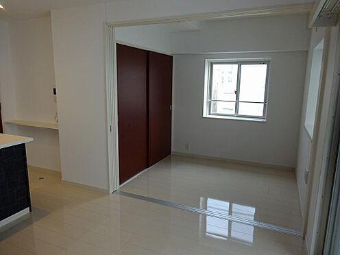 マンション(建物全部)-福岡市博多区下川端町 寝室