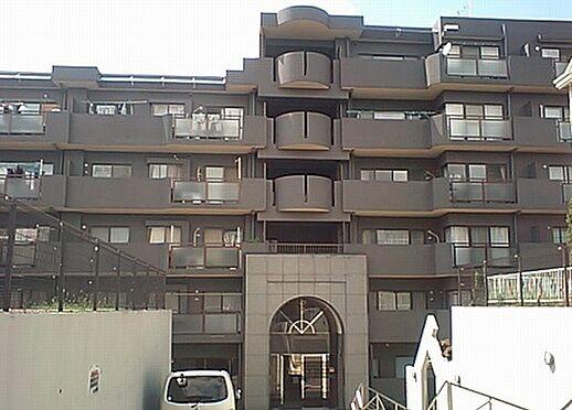 事務所(建物一部)-佐倉市臼井台 外観