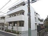 丸ノ内線「南阿佐ヶ谷」駅 一棟売マンション 現地写真