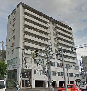 マンション(建物一部)-札幌市中央区南四条西13丁目 外観