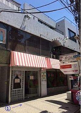 ビル(建物全部)-渋谷区神宮前1丁目 外観