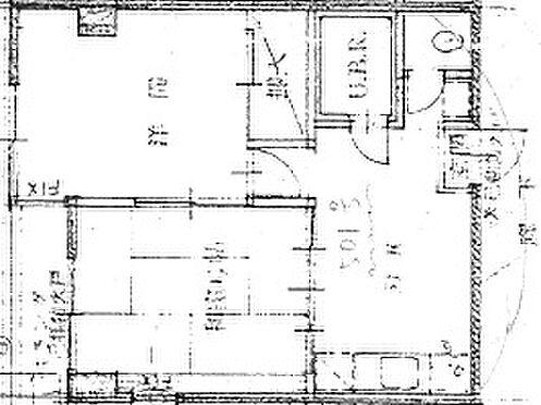 マンション(建物一部)-熊本市中央区九品寺1丁目 間取り