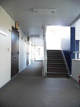 マンション(建物全部)-目黒区東が丘1丁目 1階共用部分