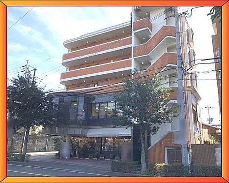 ビル(建物全部)-福岡市中央区平和3丁目 外観