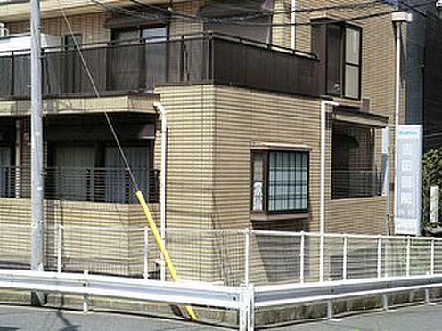 マンション(建物一部)-港区西麻布4丁目 周辺環境:吉田医院
