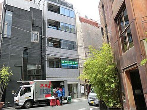 マンション(建物全部)-渋谷区東4丁目 淳クリニック