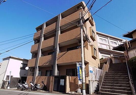 マンション(建物全部)-福岡市早良区祖原 外観