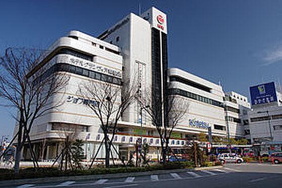 アパート-和歌山市新中島 デパート(株)近鉄百貨店 和歌山店まで1903m