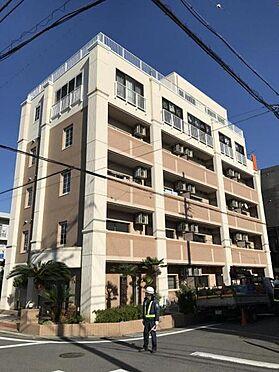 マンション(建物全部)-名古屋市名東区藤森2丁目 外観