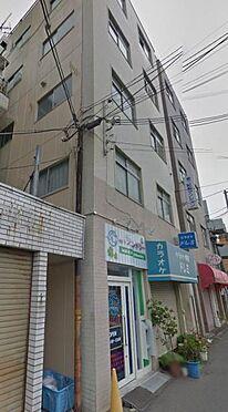 マンション(建物全部)-大阪市住吉区長居東4丁目 外観