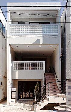 ビル(建物全部)-大田区萩中2丁目 外観