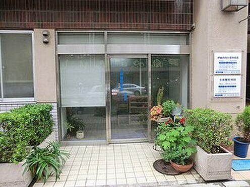 マンション(建物全部)-豊島区南大塚1丁目 周辺環境:小林整形外科
