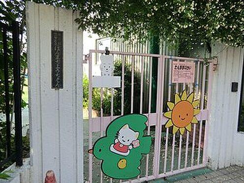 マンション(建物全部)-中野区弥生町2丁目 周辺環境:本町幼稚園