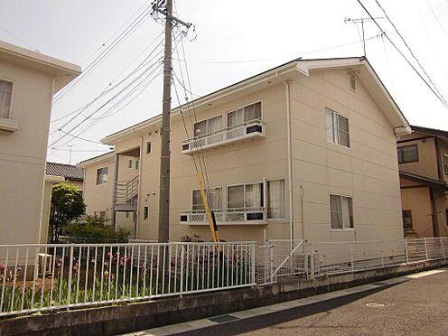 アパート-長野市大字高田 外観