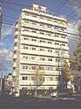朝日プラザ浜松ステーションスクエア外観