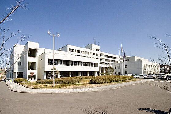 マンション(建物全部)-仙台市泉区市名坂 仙台市泉区役所までの距離1512m