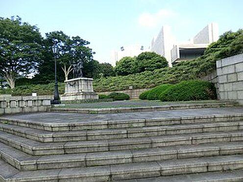 マンション(建物一部)-千代田区平河町2丁目 周辺環境:三宅坂小公園