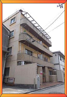 ビル(建物全部)-広島市西区小河内町2丁目 外観