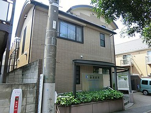 マンション(建物一部)-新宿区北新宿3丁目 周辺環境:桑原医院