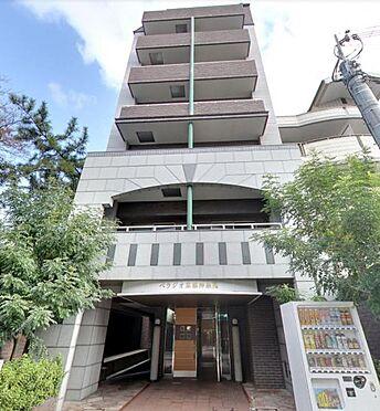 マンション(建物一部)-京都市中京区今新在家西町 外観