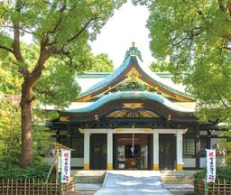 王子神社 約630m(徒歩8分)