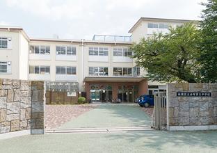 赤塚第三中学校 約1,230m(徒歩16分)