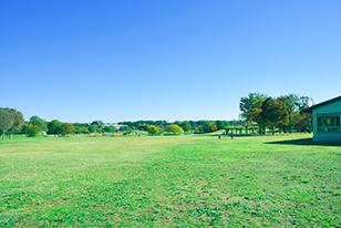 武蔵野の森公園 約1,430m(徒歩18分)