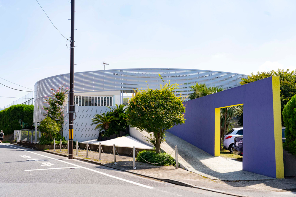 桜台テニスクラブ 約190m(徒歩3分)