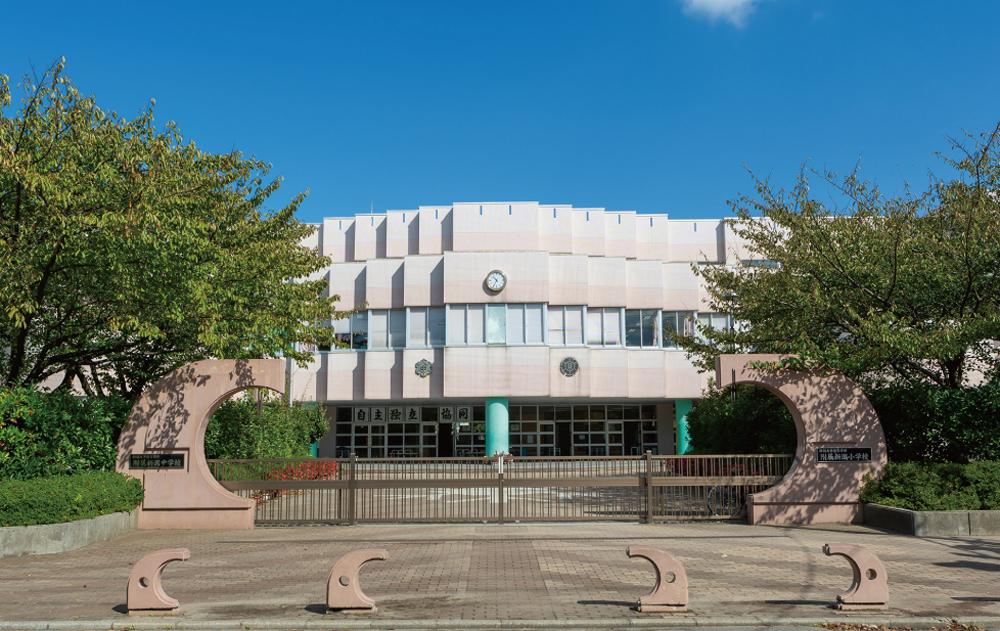 国立新潟大学教育学部附属新潟小中学校 約900m(徒歩12分)