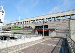 JR「宇都宮」駅 約350m(徒歩5分)
