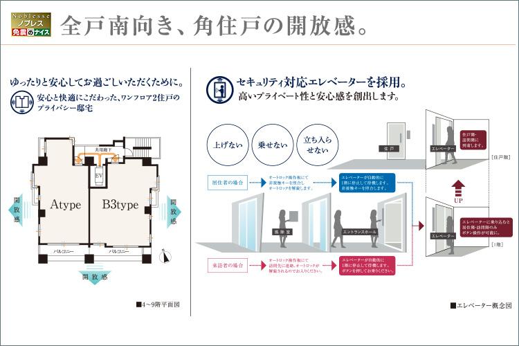 ■湘南藤沢「免震」邸宅誕生。